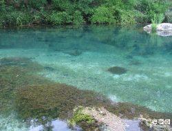 Salt Water in Aquifers