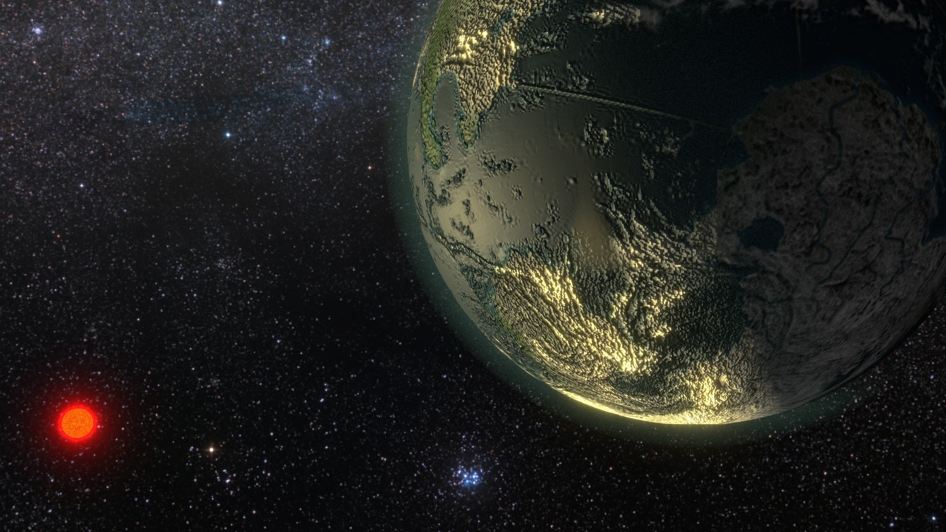 how to find life on exoplanets